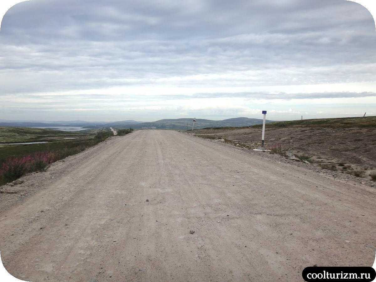 Териберка Мурманская область