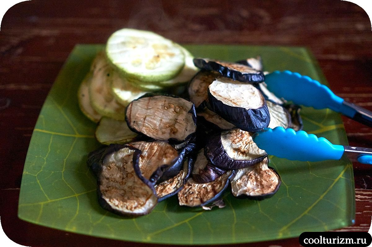 рецепт мусаки с баклажанами и фаршем