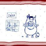 Кот Базилик и куриный бизнес