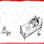 Сказка о Ктулху в Красной шапке