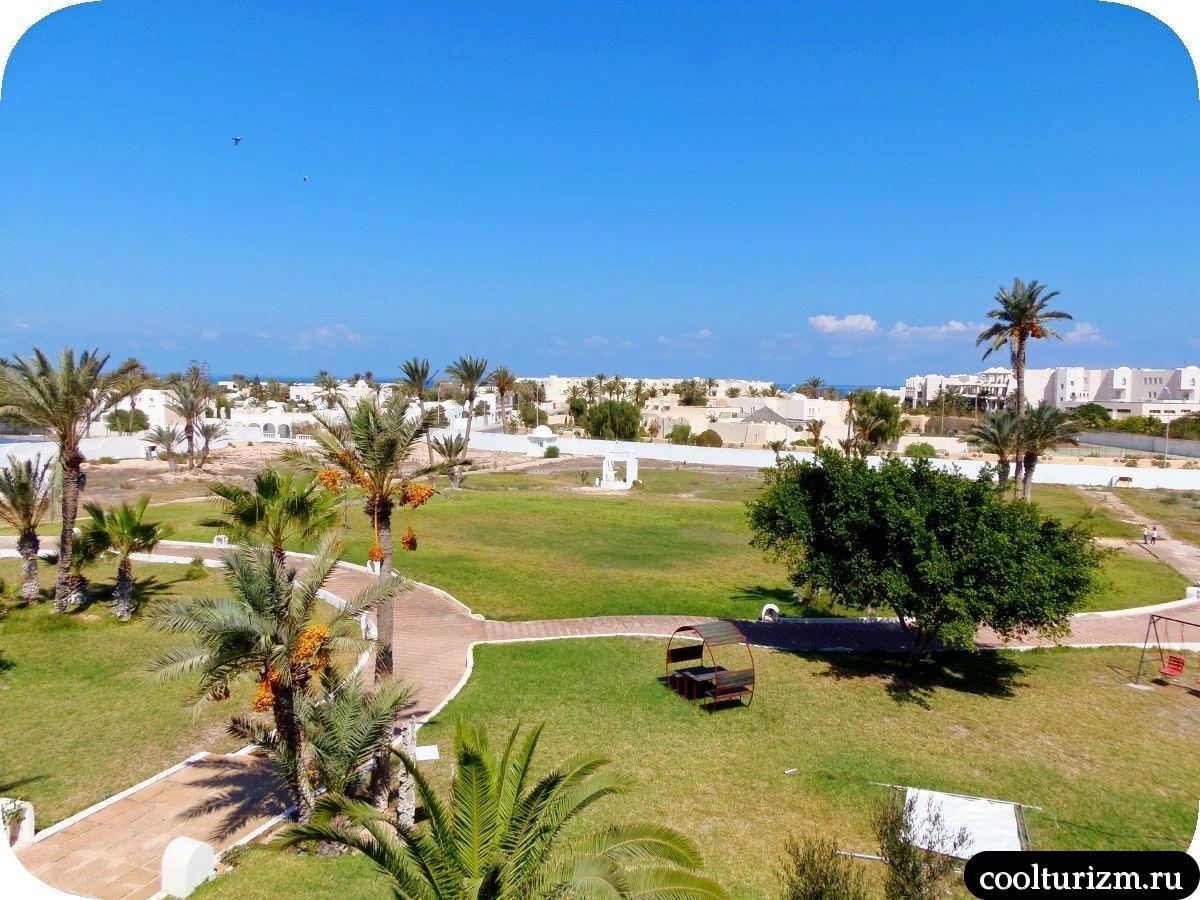 Джерба.Тунис.Казино