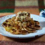 Рецепт рагу с мясом и картошкой