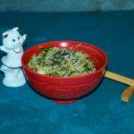 Дайкон салат рецепт простой