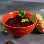 Рецепт чатни из черной смородины