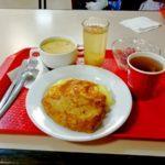 Где недорого поесть в Шереметьево