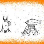 Свинни и хищная треска