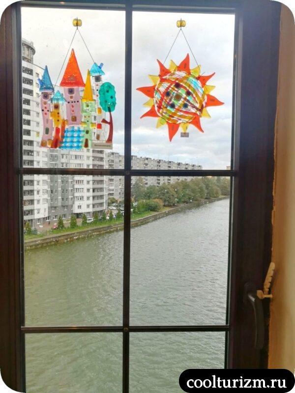 музей стекла Маяк Калининград