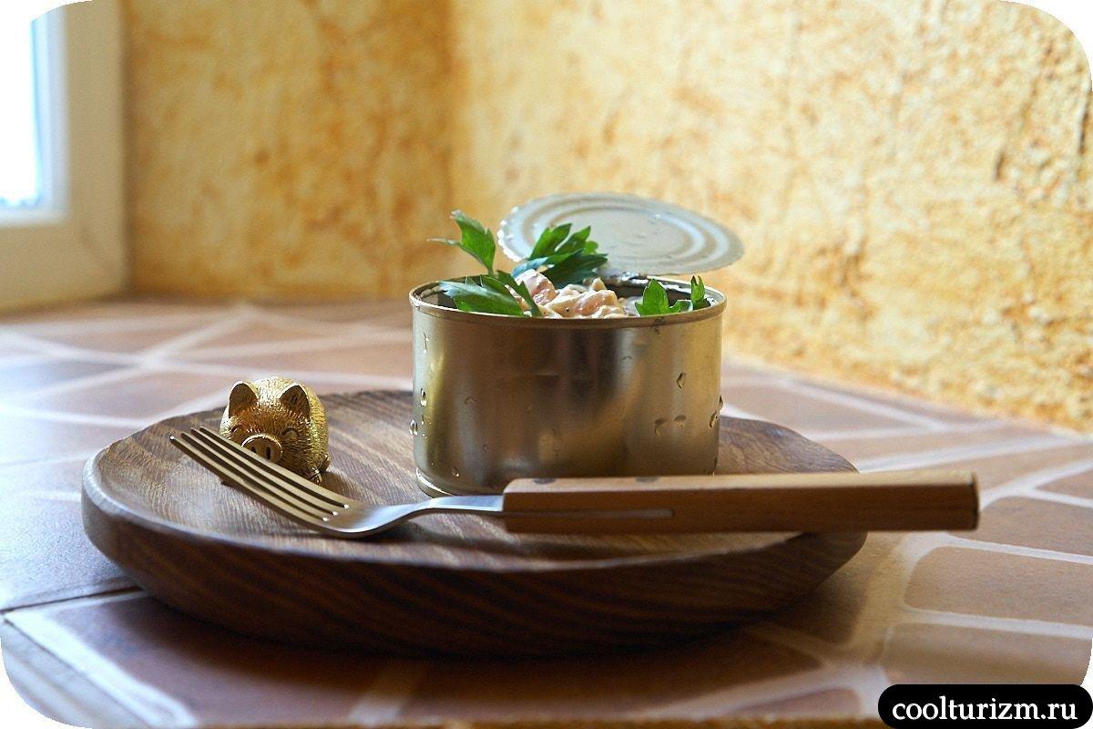 салат с печенью и вермишелью фото