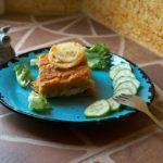 Запеканка из рыбы в духовке