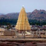 Храм Вирупакша Хампи