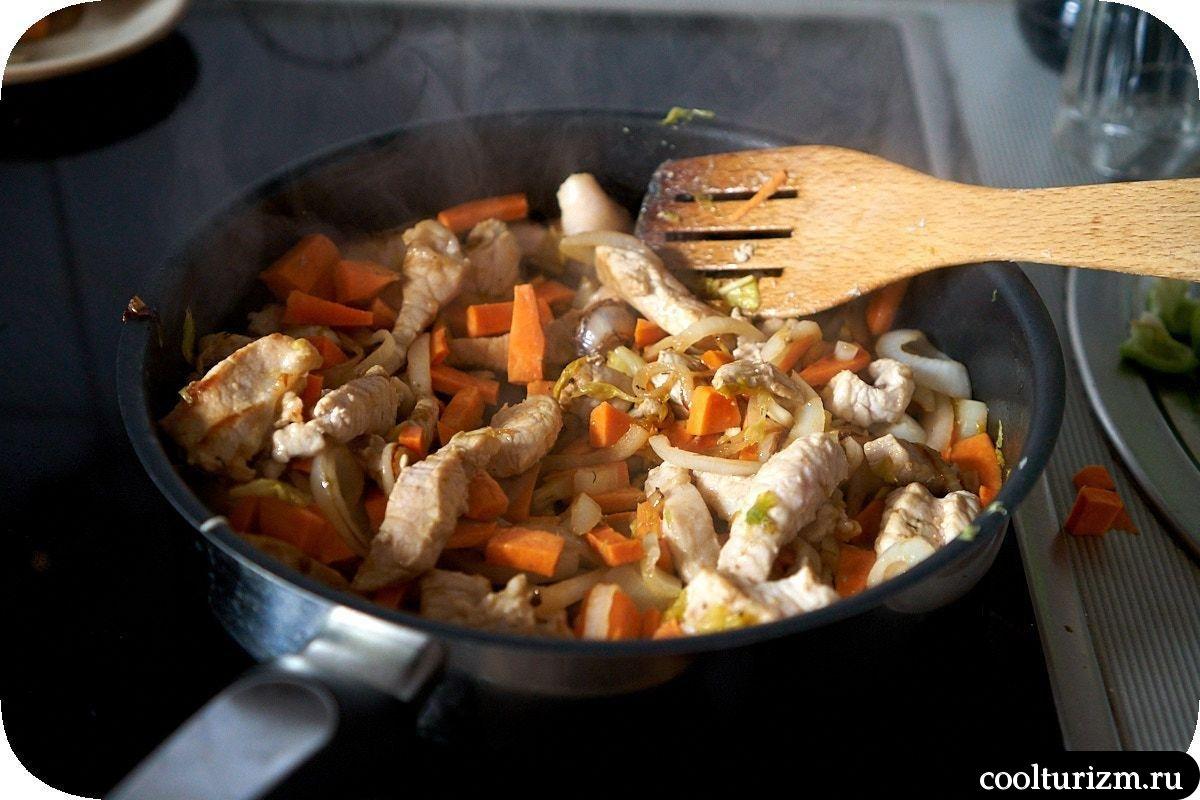 что приготовить из лепешек тортилья простой рецепт