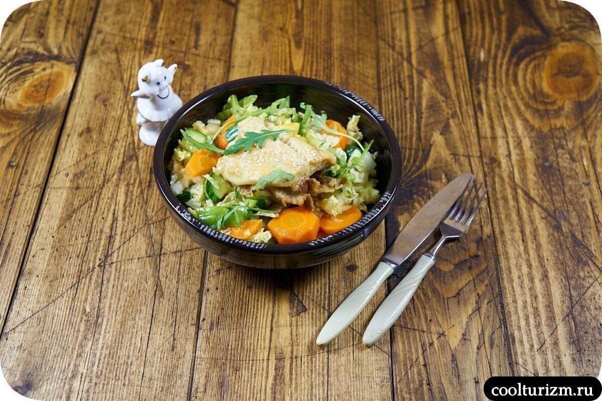 филе палтуса в соевой пасте на сковороде рецепт с фото