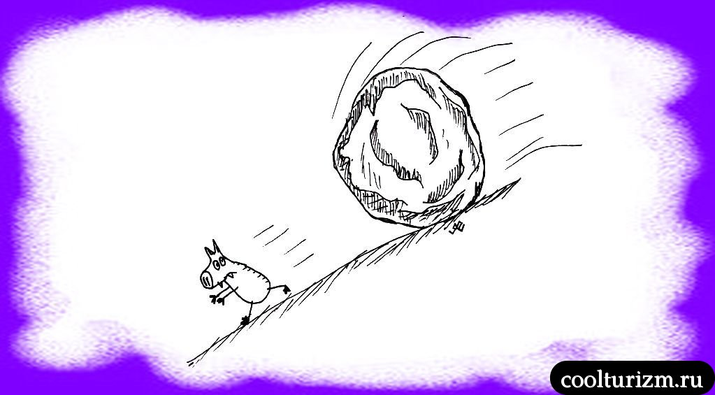 миф о Свинизифе