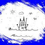 Отважный покоритель морских глубин