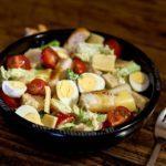 Рецепт салата Цезарь как в ресторане и даже лучше