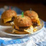 Чизбургер рецепт с фото