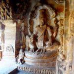 Самый большой пещерный храм в Бадами