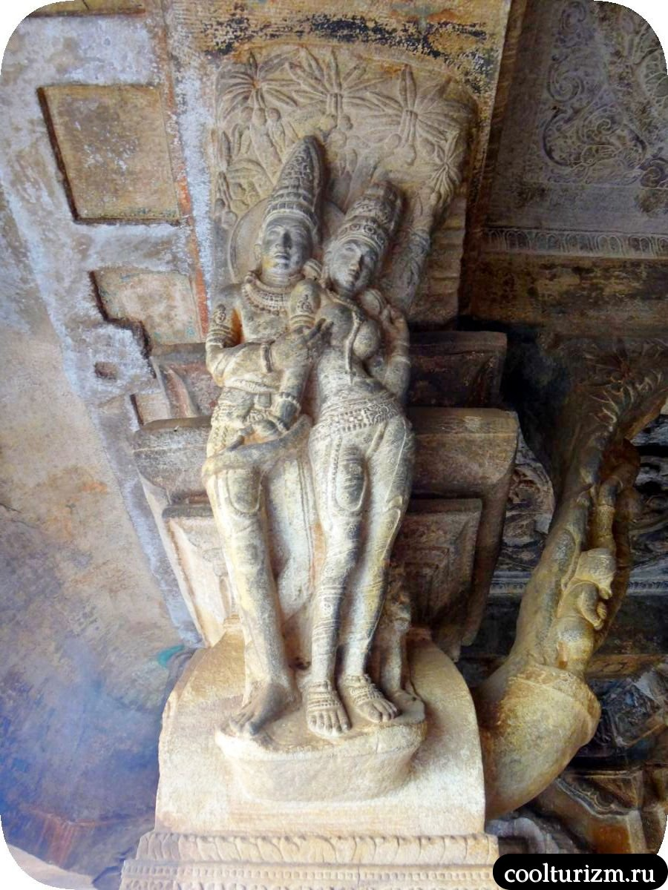 Вишну Бадами Индия