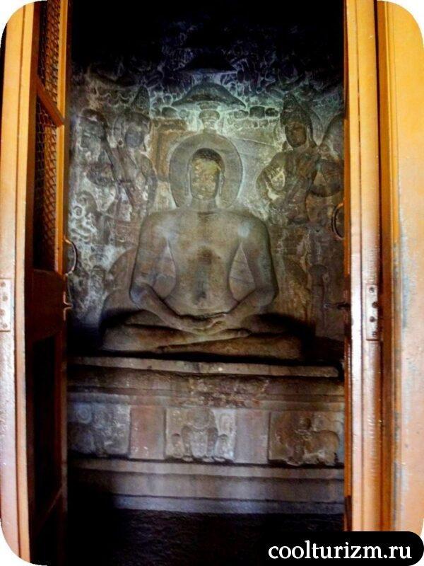 Махавира Бадами храм