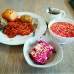 Где поесть в Пскове