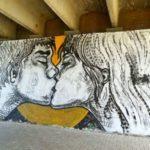 Граффити Великие Луки