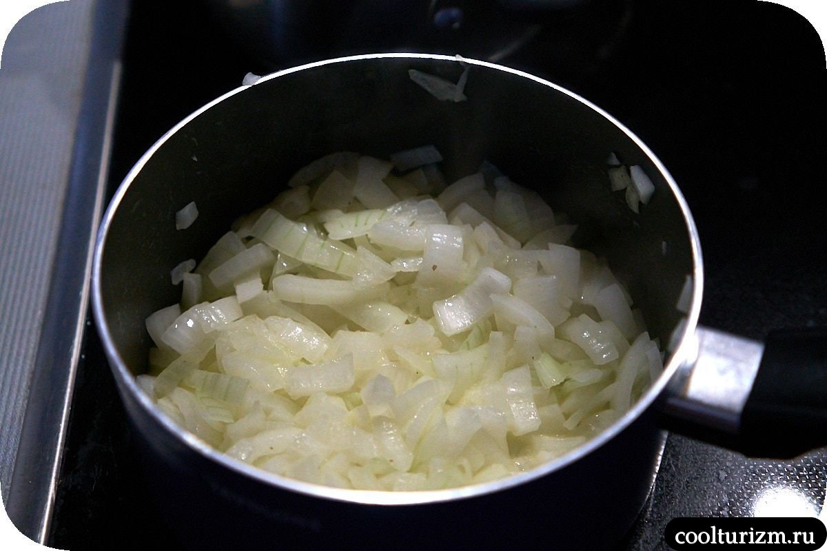 рецепт классического французского лукового супа пошагово