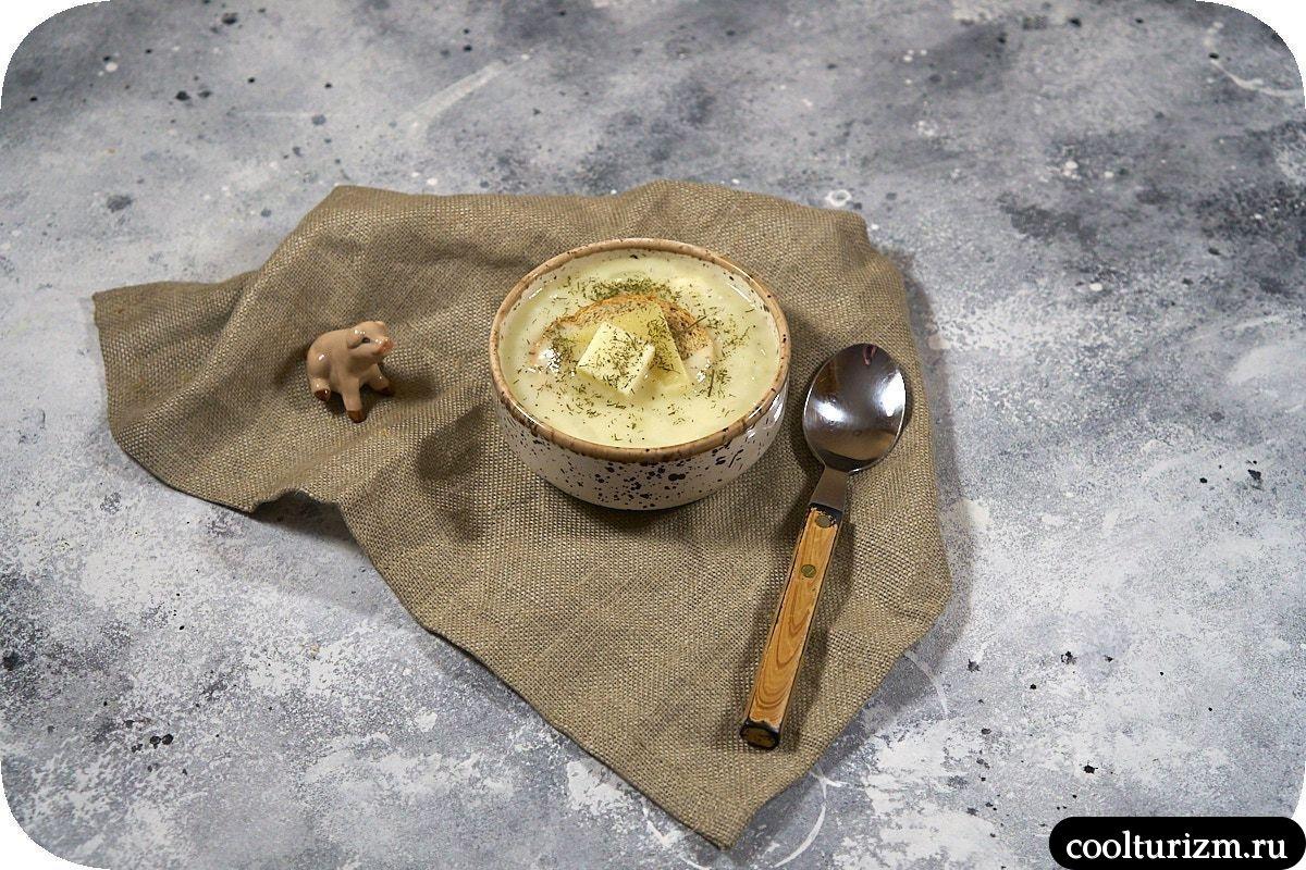 рецепт французского лукового супа пошагово