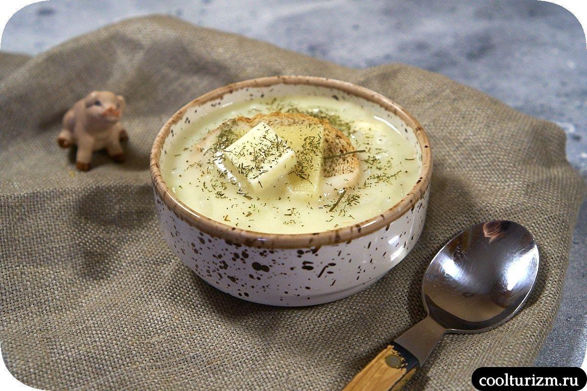 рецепт французского лукового супа пошагово как приготовить
