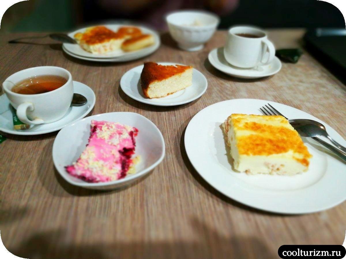 где поесть в Пскове недорого