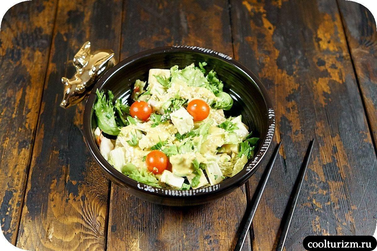 простой и вкусный салат с куриной печенью как приготовить
