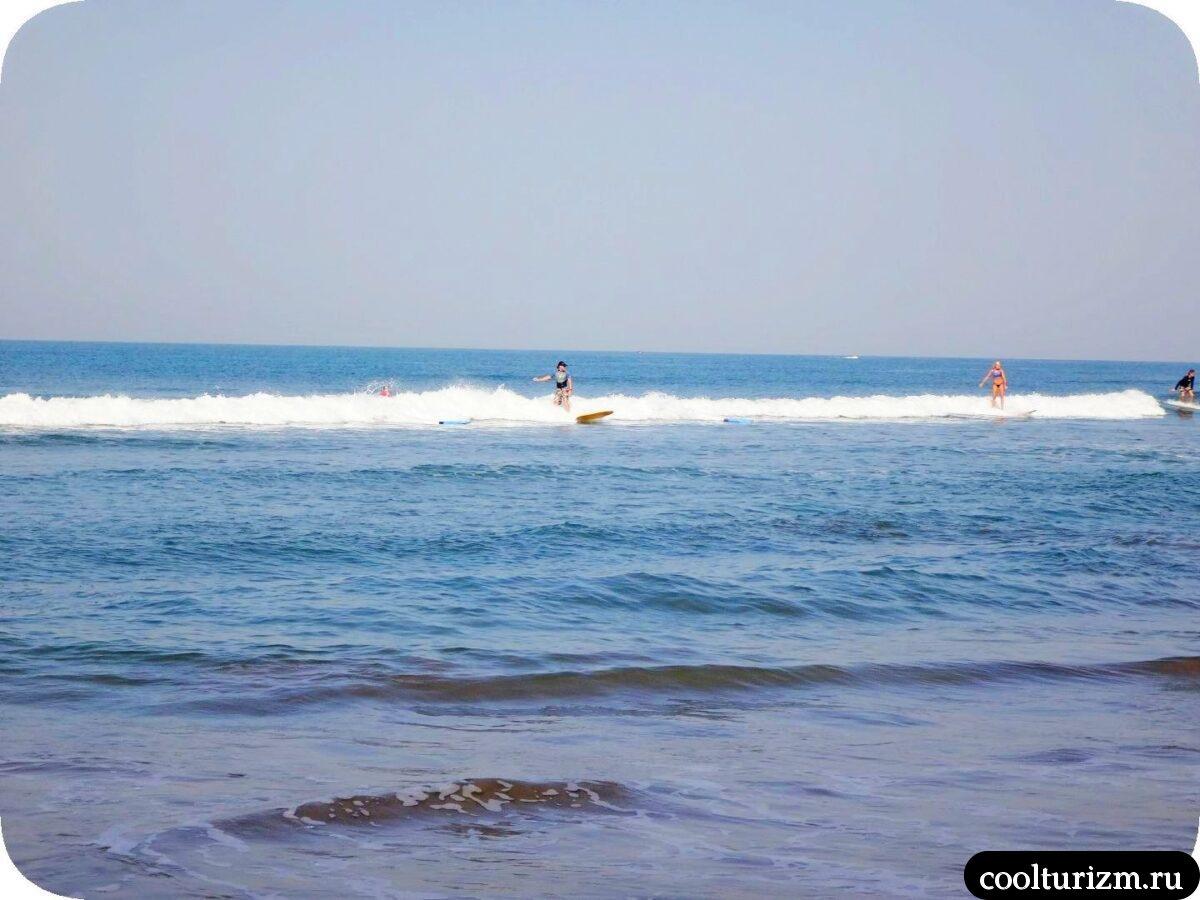 экскурсия по лучшим пляжам Южного Гоа