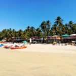 Экскурсия по лучшим пляжам Южного Гоа+ форт Кабо де Рама
