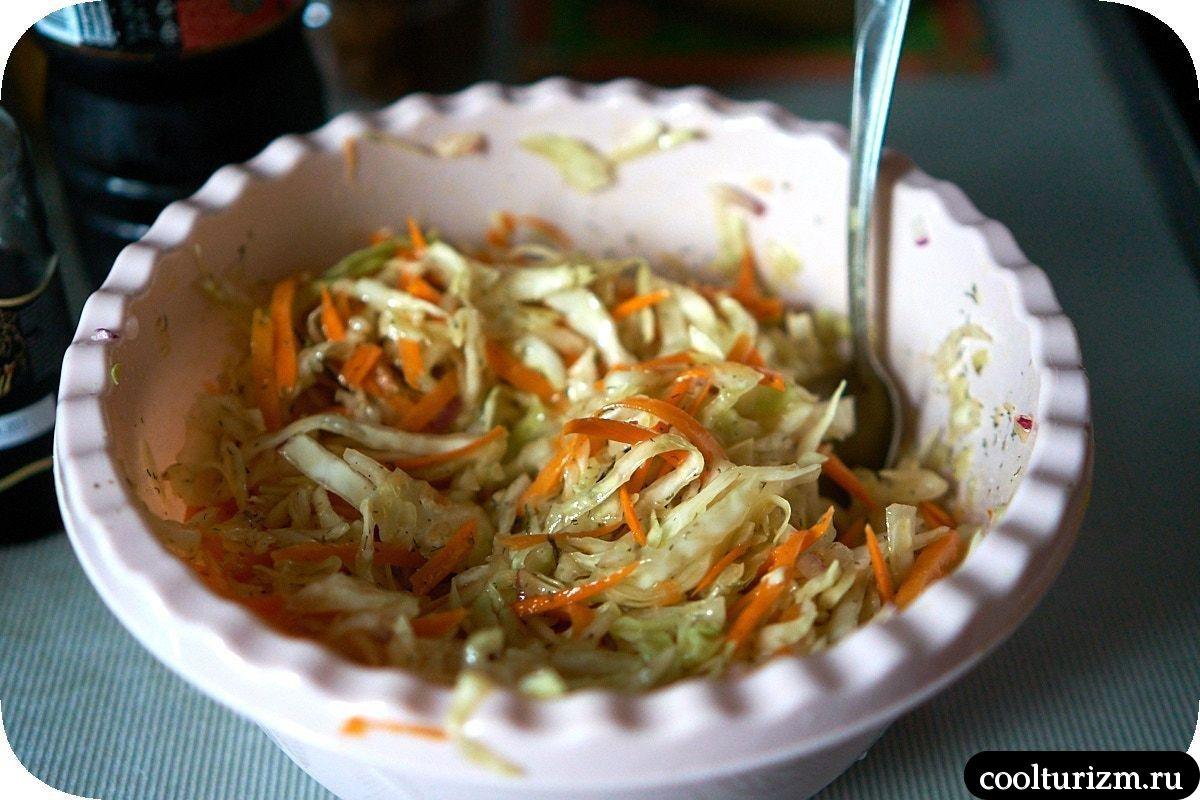 корейская капуста рецепт в домашних условиях