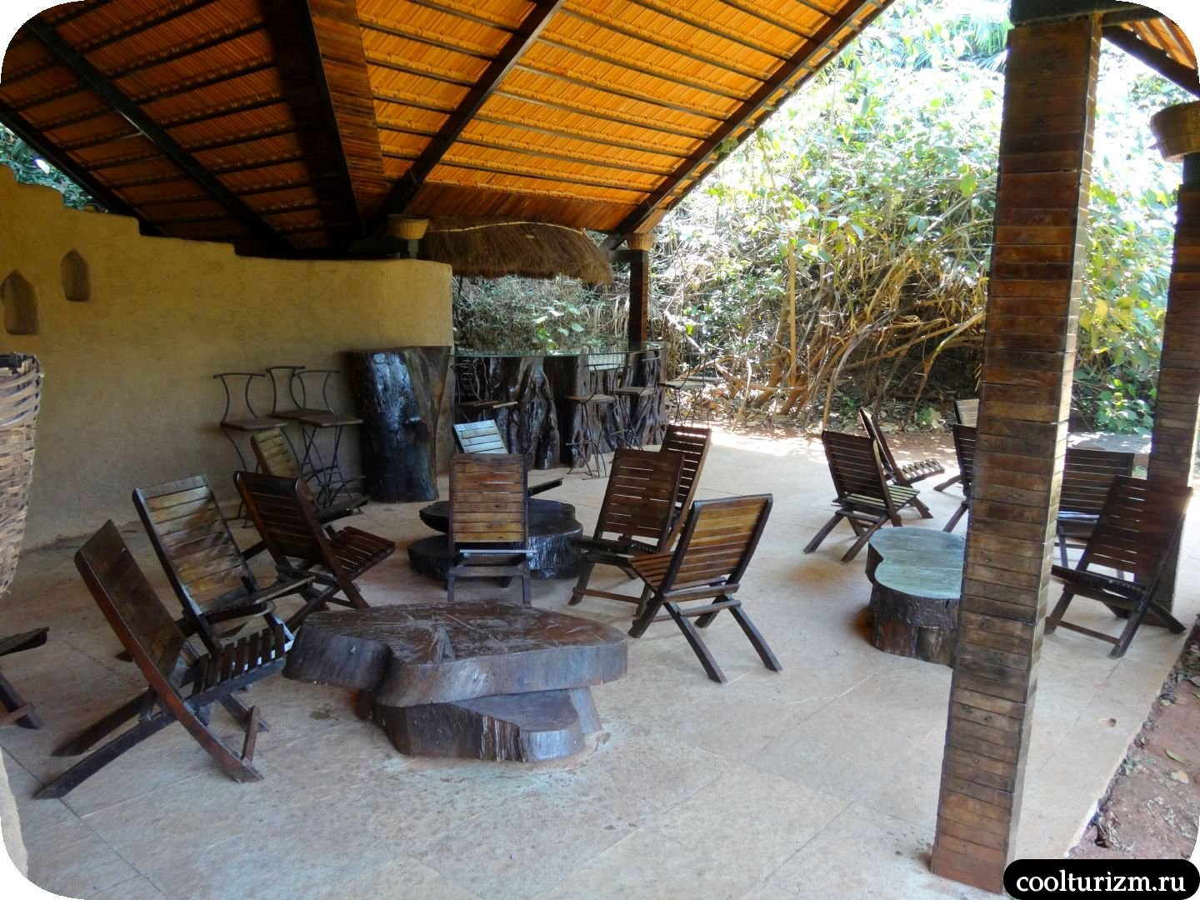 бар бассейн Инфинити Свапнаганга Западные Гаты