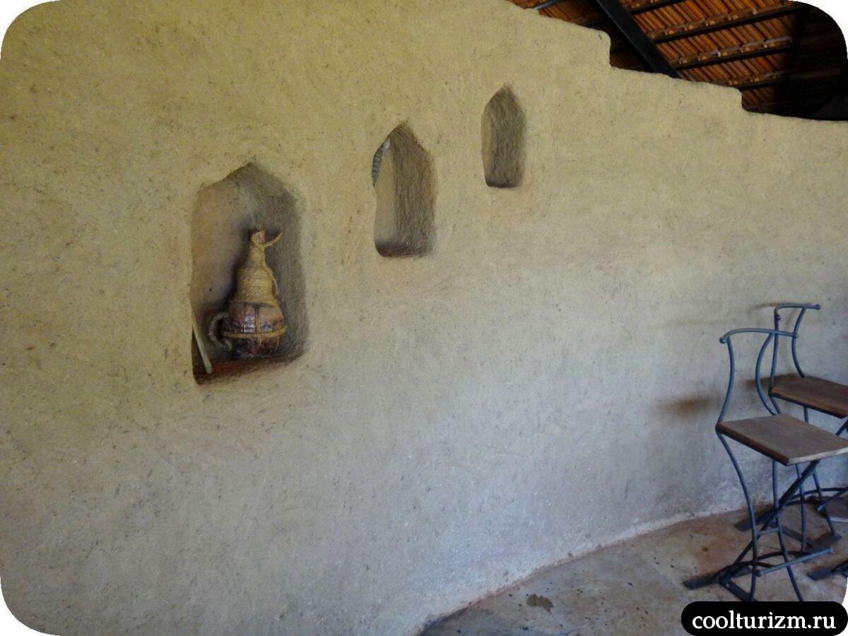 бар у бассейна Инфинити Свапнаганга Западные Гаты