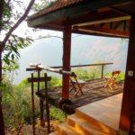 Эко-коттеджи в Западных Гатах экскурсия из Гоа