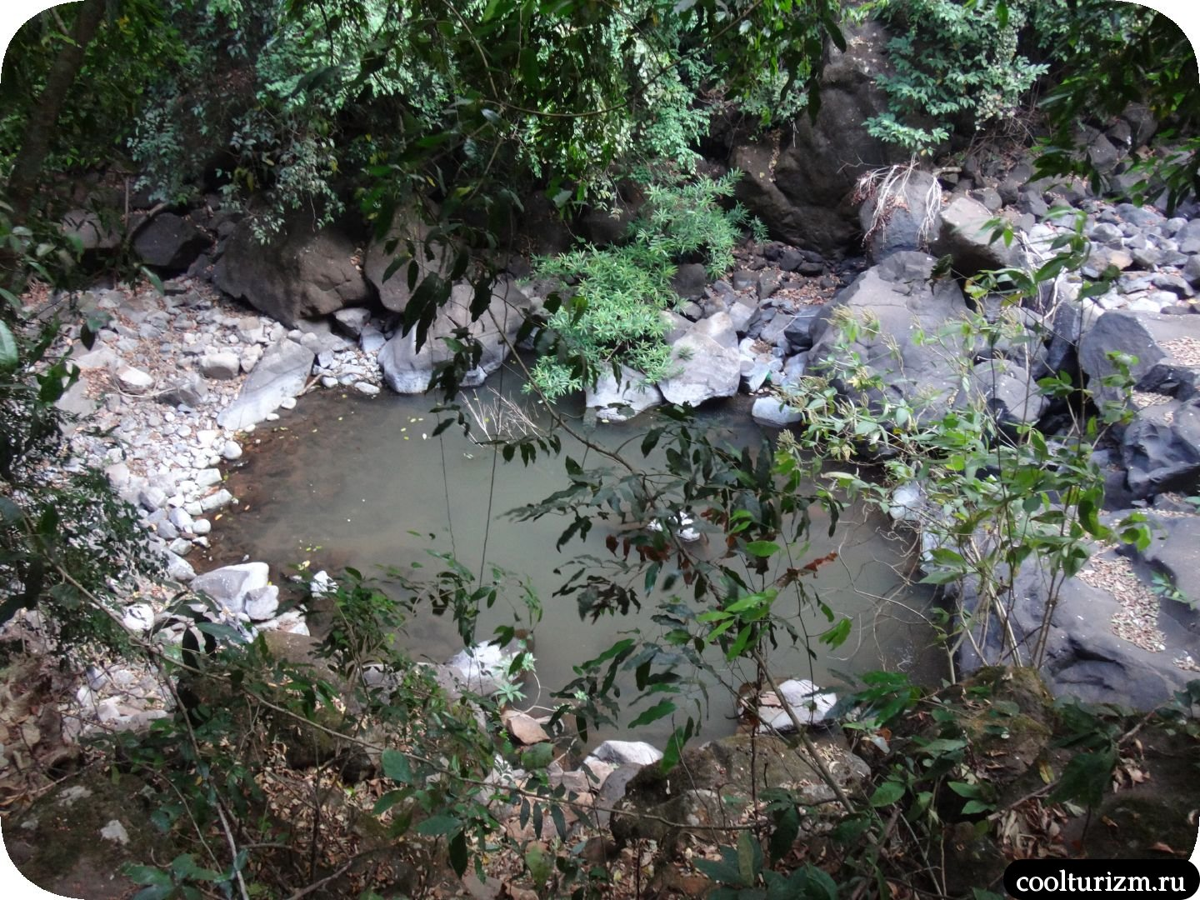 поход к водопаду Wildernest & Swapnagandha Nature Resort