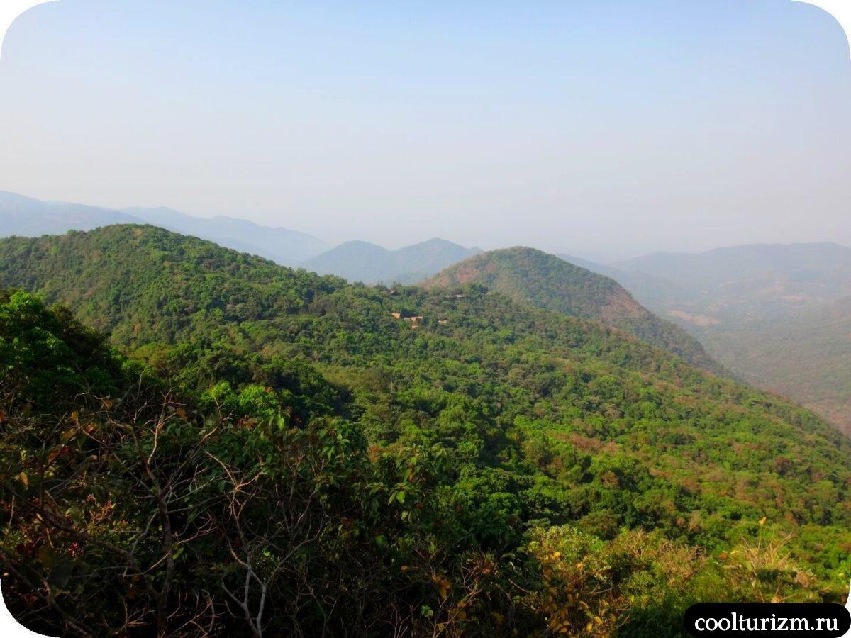 Swapnagandha Nature Resort