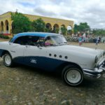 Старые машины на Кубе. Часть 2