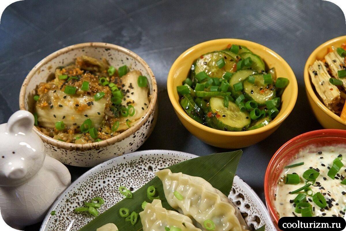 как приготовить кимчи из пекинской капусты самому