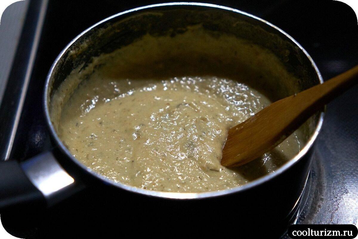 буженина из окорока в духовке простой рецепт
