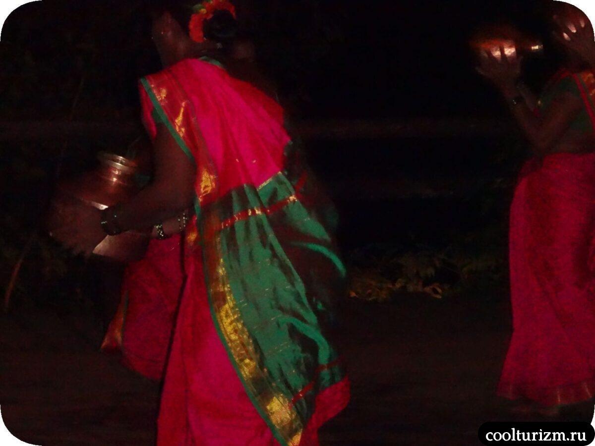 развлекательная программа в Swapnagandha Nature Resort