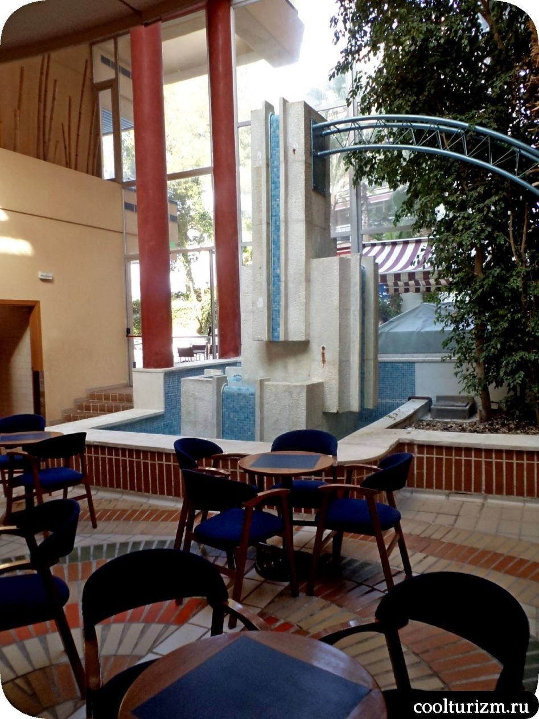 Снова Отель Playa Park 3* Салоу