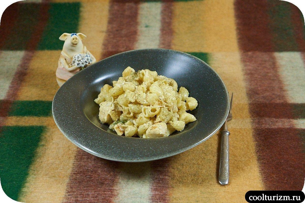 Щечки трески с макаронами как приготовить вкусно