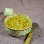 Суп из белокочанной капусты