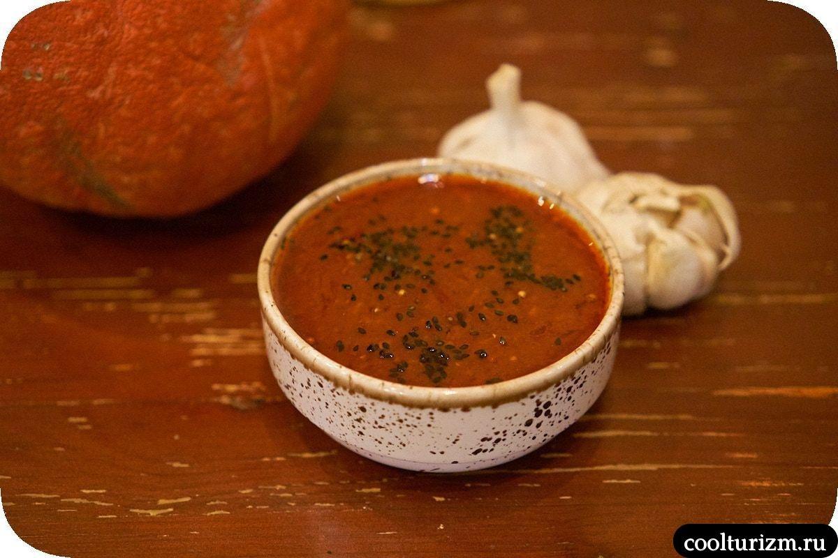 Соус томатный азиатский