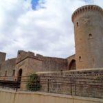 Замок Бельвер в Пальме де Майорке