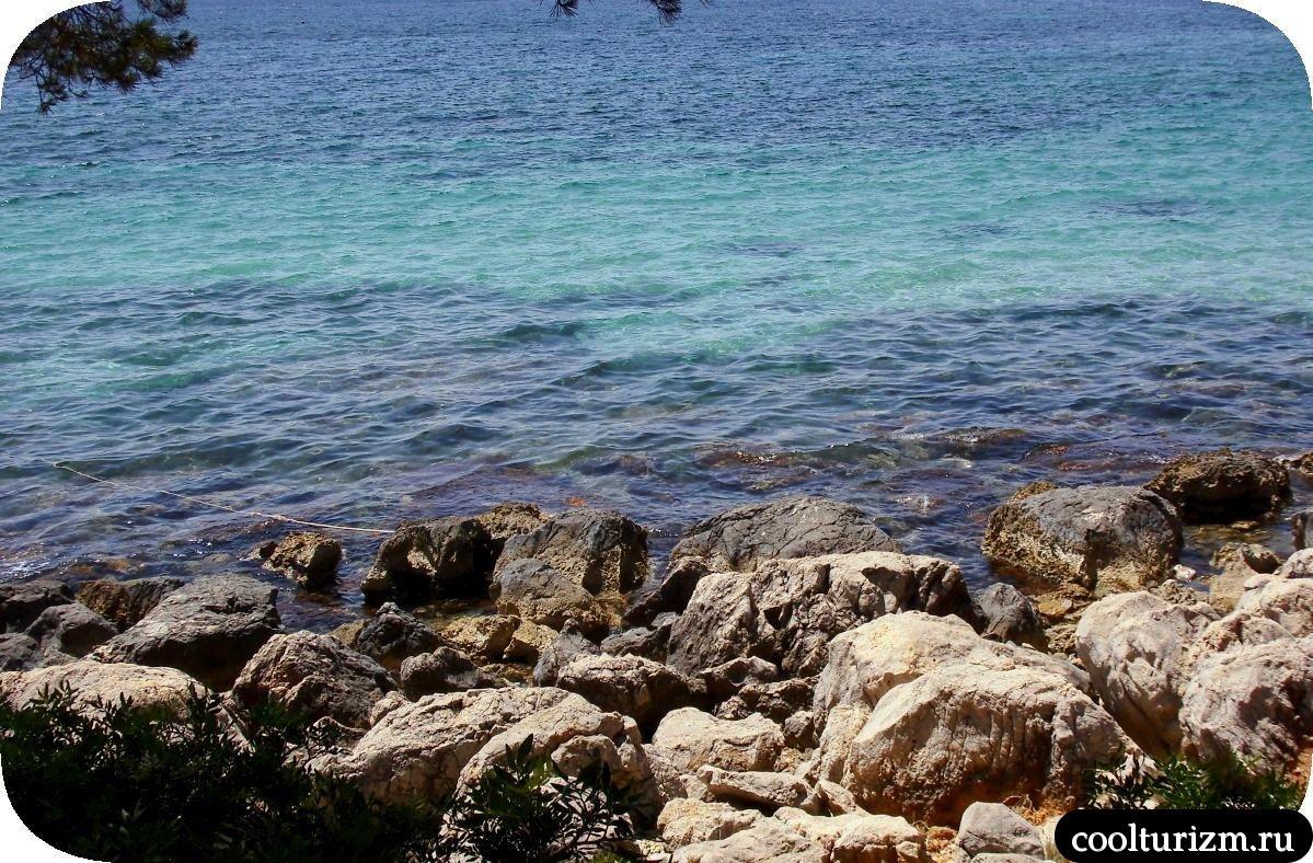 Экскурсия на мыс Форментор Майорка море