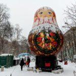 Масленица Мурманск 2021 год