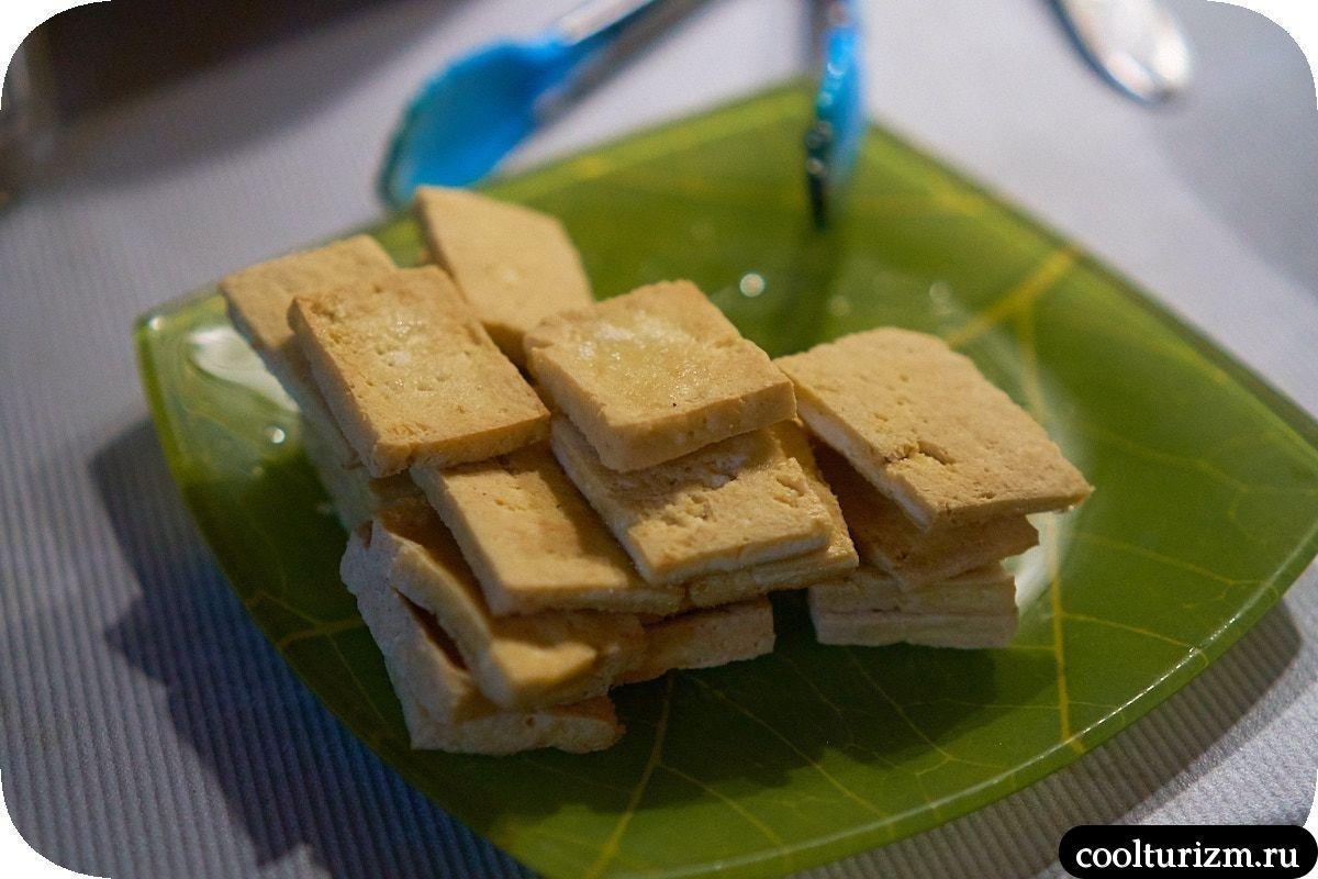 жарка тофу как пожарить тофу